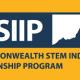 Commonwealth STEM Industry Internship Program Logo