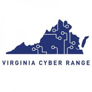 Virginia Cyber Range Logo