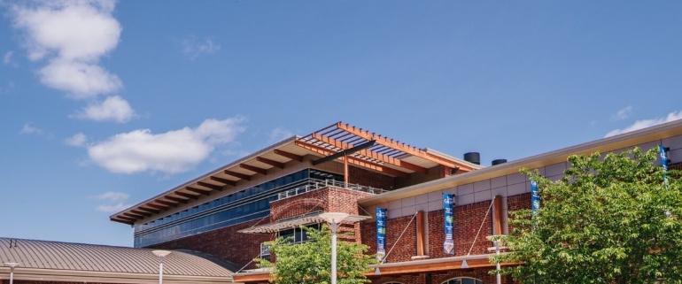 Image of Baldwin Building
