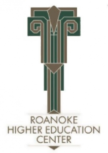 Roanoke Higher Education Center Logo