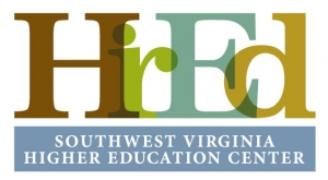 Southwest Virginia Higher Education Center Logo