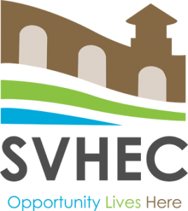 SVHEC Logo