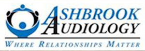 Ashbrook Audiology Logo