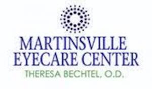 Martinsville Eyecare Center Logo