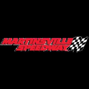 Martinsville Speedway Logo