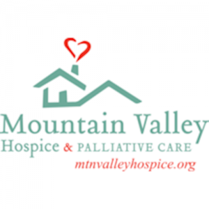Mountain Valley Hospice Logo