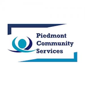 Piedmont Community Services Logo