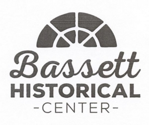 Bassett Historical Center Logo