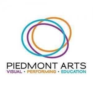 Piedmont Arts Logo