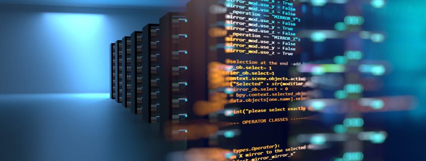Technology and Coding Background