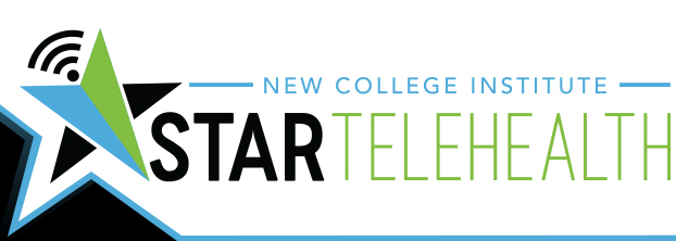 Star Telehealth Logo