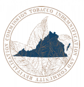 Virginia Tobacco Region Revitalization Commission Logo