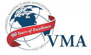 Virginia Manufacturers Association logo