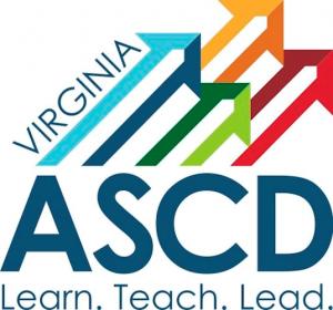 Virginia ASCD Logo