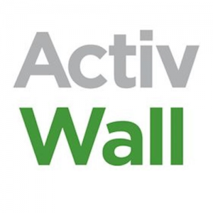 Activ Wall Logo