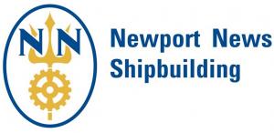 Newport News Shipbuilding Logo