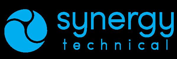 Synergy Technical Logo