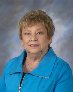 Staff Photo of Janet Copenhaver