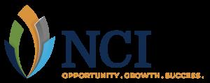 NCI Logo transparent