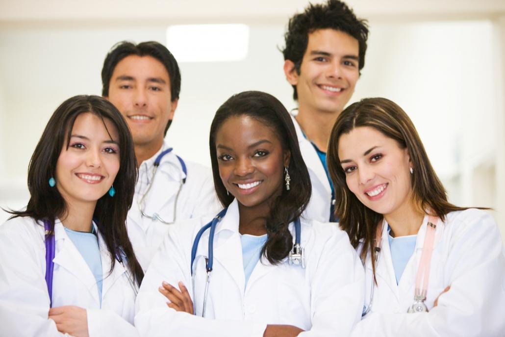 NCI Medical Assisting