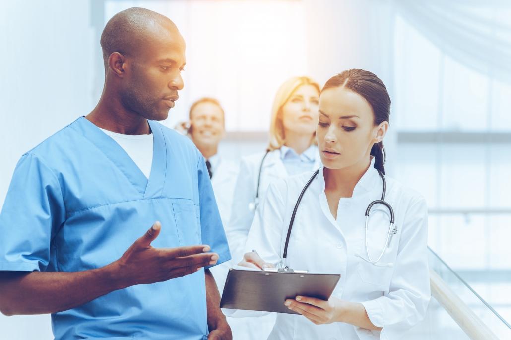 NCI medical assisting course