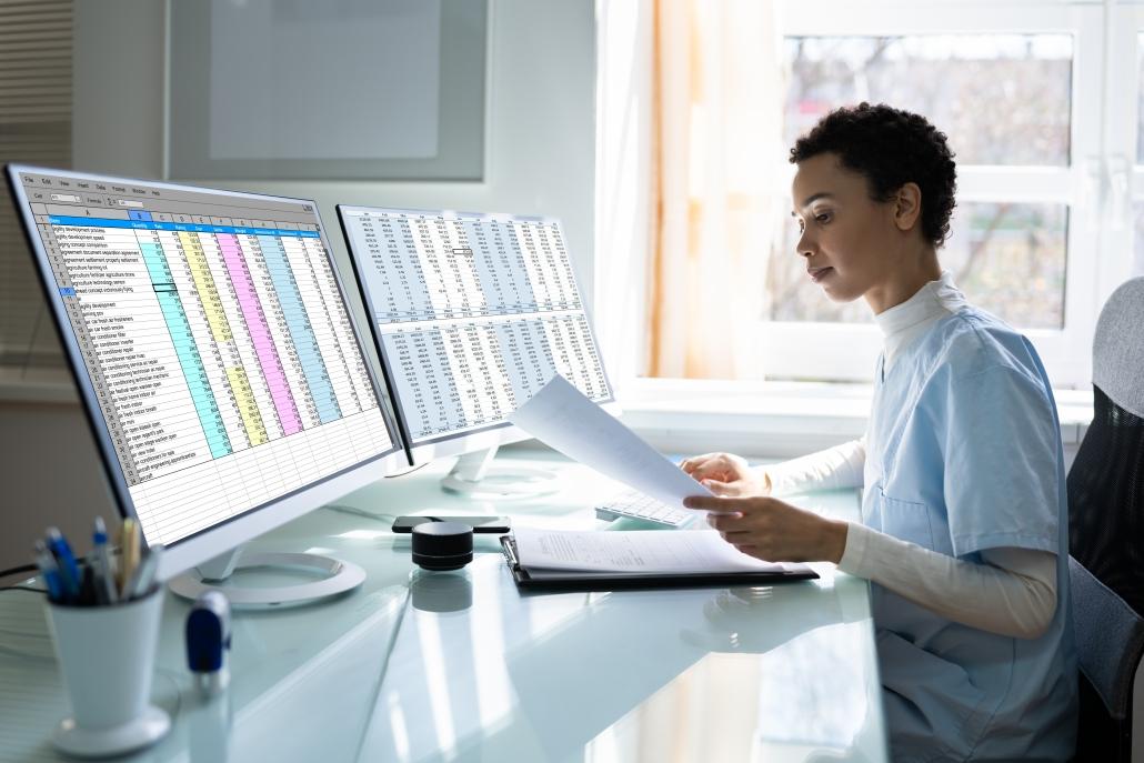 NCI Medical Billing and Coding